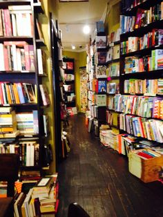 Love this book store!
