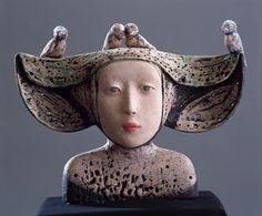 Sculpture by Camille Vandenberge