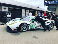 Weather Tech Ferrari 488 Racing at Mid-Ohio for the first time since IMSA Cooper Tires, Mid Ohio, Ferrari 488, Classic Sports Cars, Racing, Tech, Weather, Running, Auto Racing
