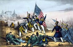 The Mexican American War: 1846- 1848