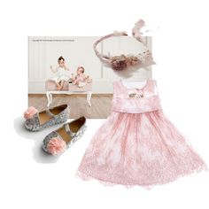 """""""Berry Romantic Special Occasions"""" by mypetitboutique"""