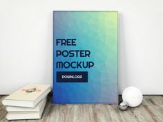 This hand-picked collection includes more than 20 high quality,  fully editable, print ready mockups for graphic designers to showcase their posters, flyers, pictures, and artworks in a realistic style. All the mockups are available in layered PSD format, so that you can simply add your creativity via smart objects in the Photoshop. You may also like: 30+ …