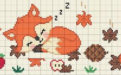 (notitle) (notitle),kreuzstisch Related posts:hand embroidery all over design for dress - Cross stitch Modern Embroidery Kits for Beginners - Embroidery inspirationGallery. Cross Stitch Bookmarks, Cute Cross Stitch, Cross Stitch Animals, Free Cross Stitch Charts, Modern Cross Stitch Patterns, Cross Stitch Designs, Cross Stitching, Cross Stitch Embroidery, Cross Stitch Kitchen