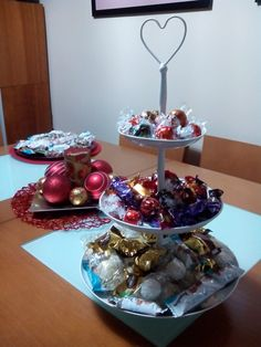 Mis navidades