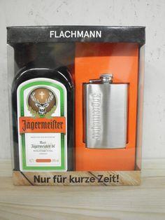 Jägermeister Geschenkpack