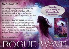 waterfire saga book 4 - Google Search