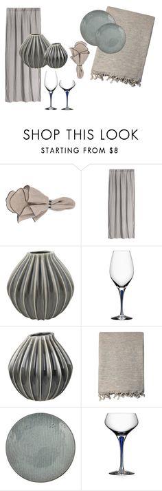 """cervera"" by emma-thysell-1 on Polyvore featuring interior, interiors, interior design, home, home decor, interior decorating, Broste Copenhagen and Orrefors"