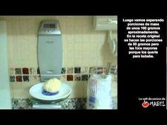Pan de pita con Thermomix - La web de cocina de Mabel