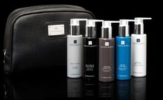 gents spa to go Temple Spa, Shampoo, Bottle, Nails, Finger Nails, Ongles, Flask, Nail, Jars
