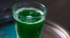 Why Your Green Juice Might Be Just As Bad For You As a Candy Bar