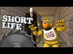 Monster School : SHORT LIFE SLENDER MAN CHALLENGE - Minecraft Animation Minecraft School, Monster School, Animation, Top Videos, View Video, Mini Games, Slender Man, Challenges, Youtube