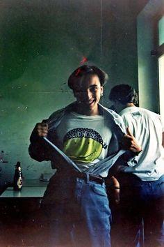 Acid House, UK, 1988