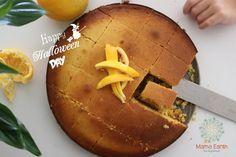 Κέικ με Καλαμποκάλευρο και πορτοκάλι, χωρίς γλουτένη – Mama Earth Hot Dog Buns, Hot Dogs, Happy Halloween, Bread, Food, Brot, Essen, Baking, Meals