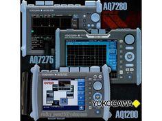 OTDR Yokogawa AQ7280, AQ7275, AQ1200 **Harga Mengejutkan Lho!**