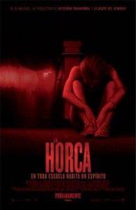 La Horca (Charlie Charlie)