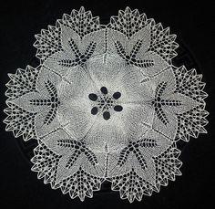 Ravelry: Anemone pattern by Herbert Niebling
