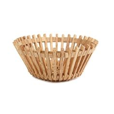 Discover+the+Piet+Hein+Eek+Basket+Wood+-+S+at+Amara