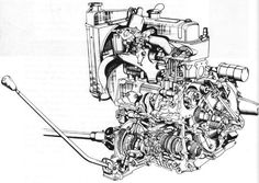 نتيجة بحث الصور عن ‪how transmission effect car engine‬‏