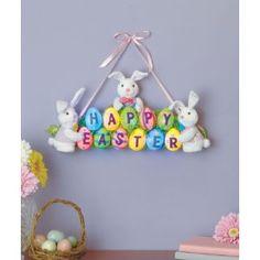 Lighted Easter Egg Decoration- inspiration to make something similar