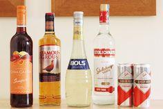 Salto Alto: Resultado Passatempo Summer Cocktails