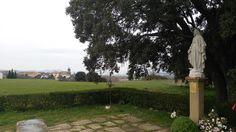 Recuerdos del #CaminodeSantiago en el tramo de #Roncesvalles a #Logroño.  www.caminodesantiagoreservas.com