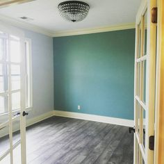Aqua Verde Sherwin Williams Home Updates In 2019