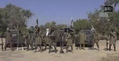 Suspected Boko Haram members took soldiers by a surprise in a village near Damaturu Yobe State capital killing eight soldiers.  According to a military source the insurgents attacked Sassawa a village in Damaturu Local Government Area of Yobe State at about 6pm on Tuesday killing the soldiers.  He said the insurgents came in five Hilux Toyota Pick-ups and opened fire on the troops who were definitely caught unawares.  The source said The attackers took the soldiers unawares at a football…