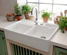 fregadero ceramico TRADICION 2 | tu Cocina y Baño