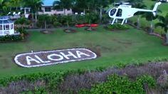 Kaiak :: remando através de Lava no Havaí | PPOW :: PEOPLE POWER