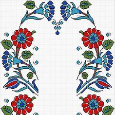 Cross Stitch Patterns, Paisley, Patches, Canvas, Turkey, Crafts, Design, Model, Instagram