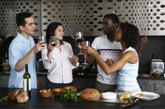 The purchase of a new home deserves celebrating, but any celebration can have you spinning in circles if you don't have an organized plan. A housewarming-party checklist, including ...