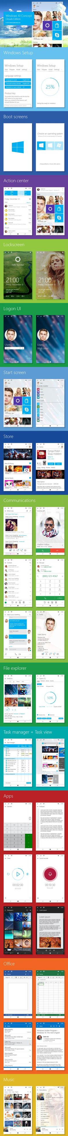 Citibank India Redesigned | Apps | Pinterest | Interface design ...
