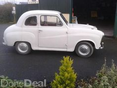 austin a30 For Sale in Tipperary : €1,650 - DoneDeal.ie
