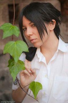 Sasuke Uchiha by Sasuke Uchimaki #cosplay #uchimakipro #sasukeuchiha