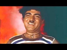 Just by the title of the song, we recognize on whom the song is picturised i.e #Mehmood so by remembering on his #BirthAnniversary lets dedicate this song