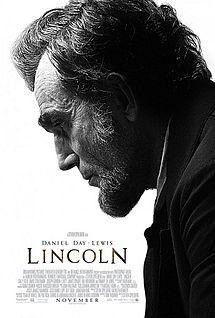En iyi film ve en iyi yönetmen de dahil olmak üzere toplam 12 dalda oscar adayı olan LINCOLN bugün vizyonda!