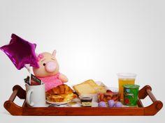 Desayuno para Ella, Dulce Regalo Express