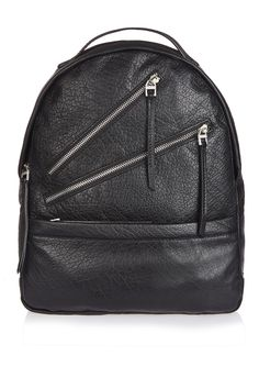BENEDICT Leather Backpack - New In- Topshop USA