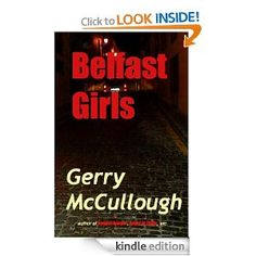 Interview #209: Belfast Girls by Gerry McCullough - Digital Book Today