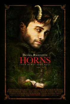 Despite the fact that it tries new things and looks great, Horns is nothing more than a neat little popcorn movie for the huddled Halloween masses (and Radcliffe fangirls).