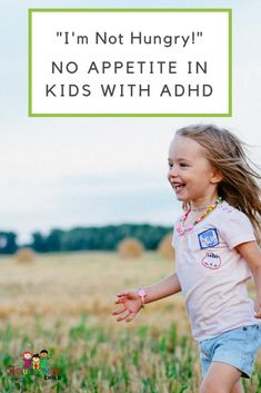 Does your child with ADHD have no appetite? Loss of appetite and being underweight are common challenges for kids with ADHD. Here's how you can help. Kids Nutrition, Nutrition Tips, Health And Nutrition, Healthy Kids, Healthy Drinks, Healthy Weight, Healthy Eating, Adhd Medication, Increase Appetite