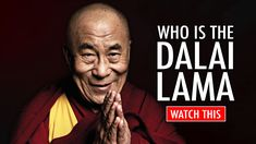 Everyone knows his name, but would you believe this was the life story of the Dalai Lama? His biography starts off with him being born to a peasant family. French Quotes, Spanish Quotes, Dalai Lama Biography, Mr Wonderful, Nobel Peace Prize, Motivational Videos, Financial Tips, Everyone Knows, Relationship Tips