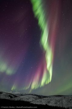 Top 10 Most Stunning Photos Of The Northern Lights