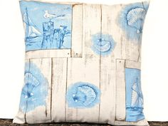 Feeling Blue (but in a good way)... by Candice on Etsy