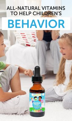 Do you have a chaotic household? Is your son driving you mad? Find out what natural vitamins & supplements help with focus & impulse control for kids. Vitamins For Kids, Organic Vitamins, Natural Vitamins, Adhd Supplements, Weight Loss Supplements, Nutrition Tips, Health Tips, Adhd Diet, Impulse Control