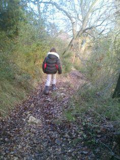 Hoy, tocaba airearse un poco; ruta #Eulz _#viaverde del ferrocarril vasco-navarro.! Que gozada!