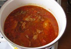 Répás nyúlpörkölt Salsa, Mexican, Ethnic Recipes, Food, Essen, Salsa Music, Meals, Yemek, Mexicans