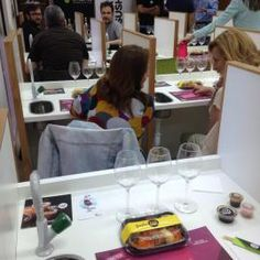 Fenomenales instalaciones del Consejo Regulador de Vinos DOP Alicante
