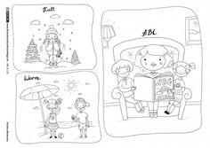 """Das Projekt """"Illustratoren für Flüchtlinge"""" möchte die Arbeit mit Kindern mit Migrationshintergrund unterstützen. Alle PDFs auf dieser Seite können Sie kostenfrei unter den Bedinungen der Creative Commons Lizenz für Ihre weiterlesen →"""