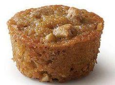 Yum... I'd Pinch That! | Pecan Pie Muffins